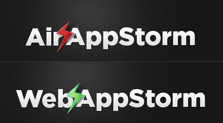 Web og Air AppStorm